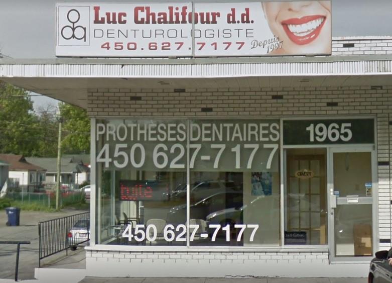 Bienvenue à notre clinique !